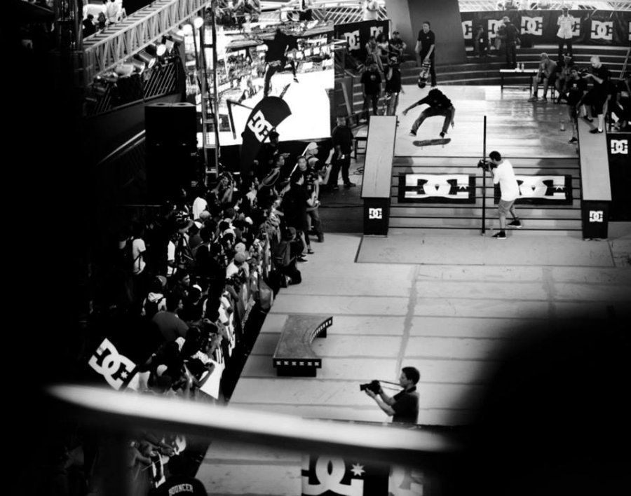 Dc Shoes Stores Melbourne
