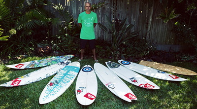 KellySlaterSurfboards