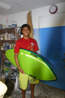 Foto: Levy Paiva/Quiksilver