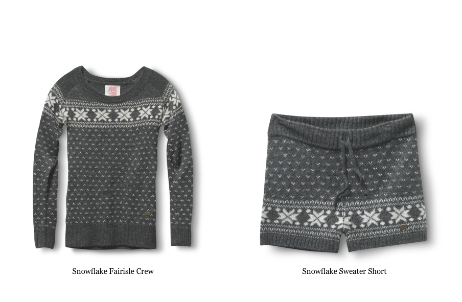 Fair Isle- A long way from Scotland | Quiksilver
