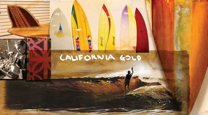 California-Gold