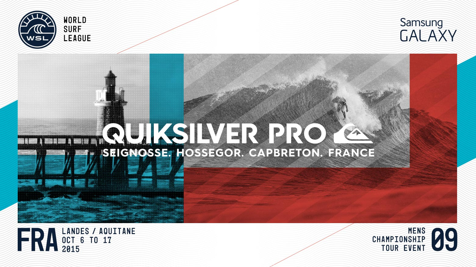 events quiksilver france videos