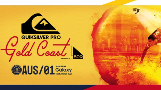 Quiksilver Gold Coast 2016