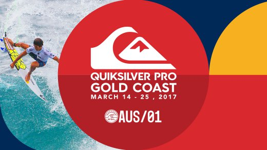 Quiksilver Gold Coast 2017