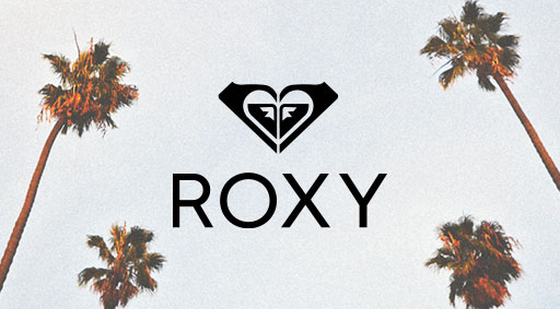 Kjersti Buaas Clocks in at Roxy Headquarters