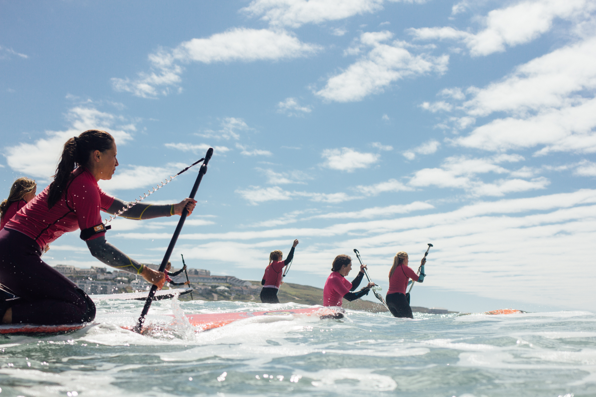 newquay women There's a huge range of things to do in newquay which offer the chance to entertain kids and adults of all ages, creating memories to treasure while you're in the.