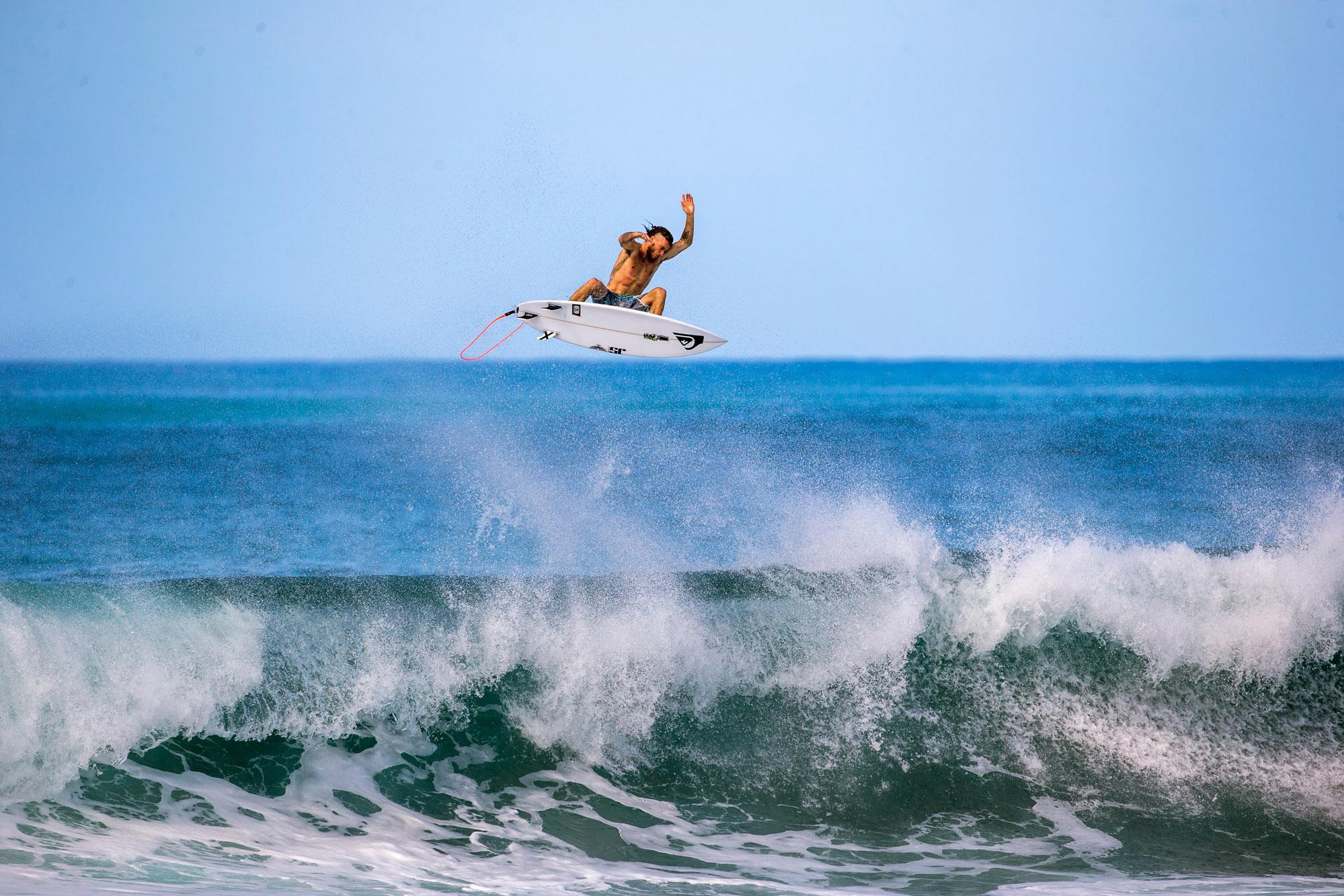 mikey wright hawaii