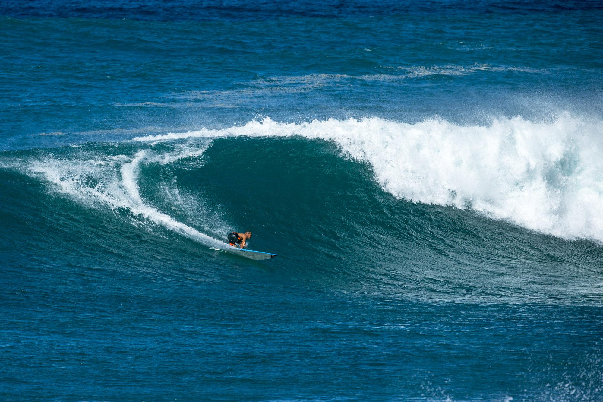 tom carroll hawaii
