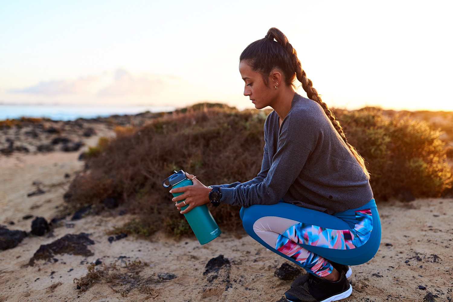 Take Your Training Anywhere in the New Sand To Sea Collection