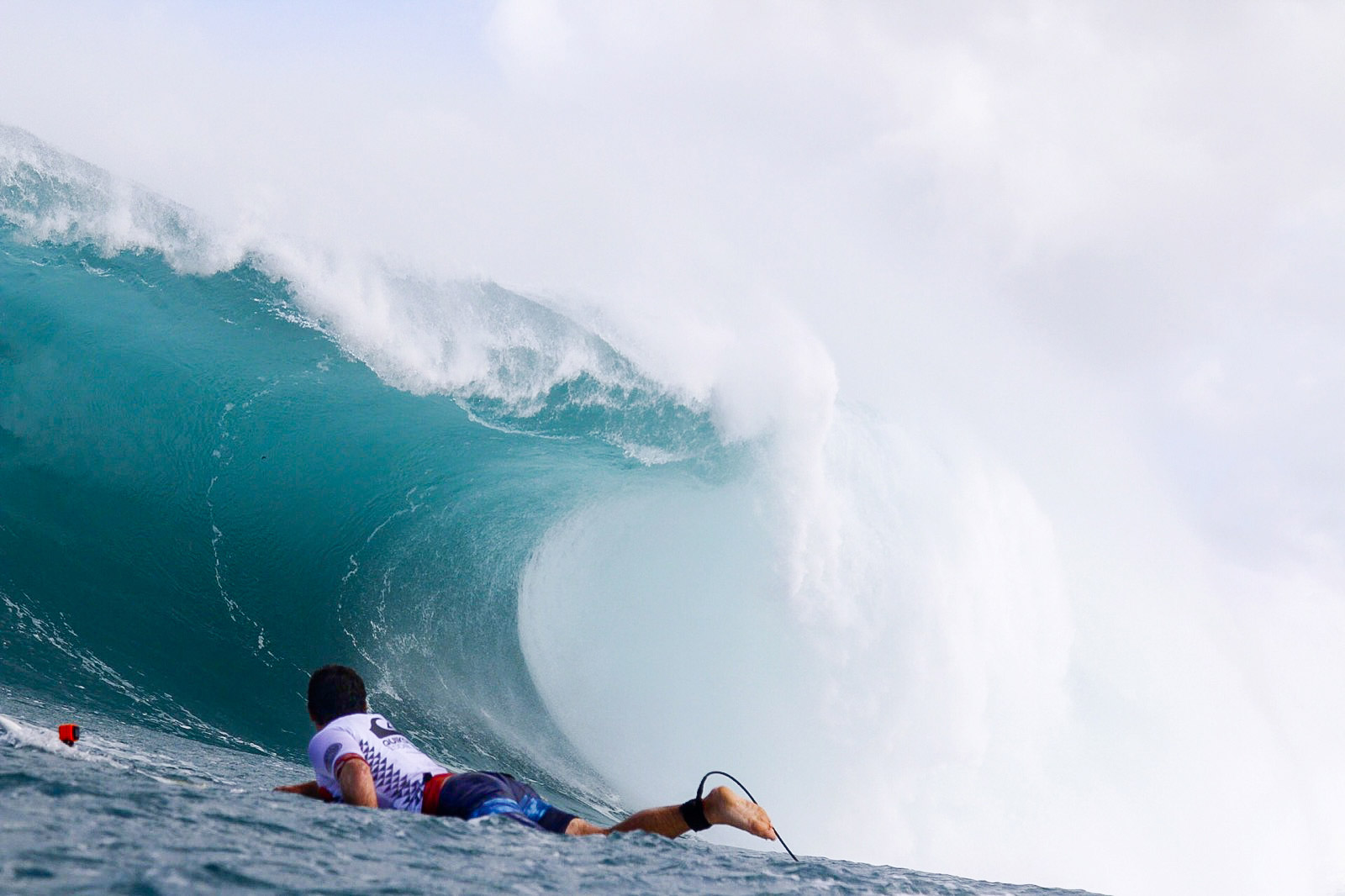 ed22c5056e The Quiksilver In Memory of Eddie Aikau is the original one-day