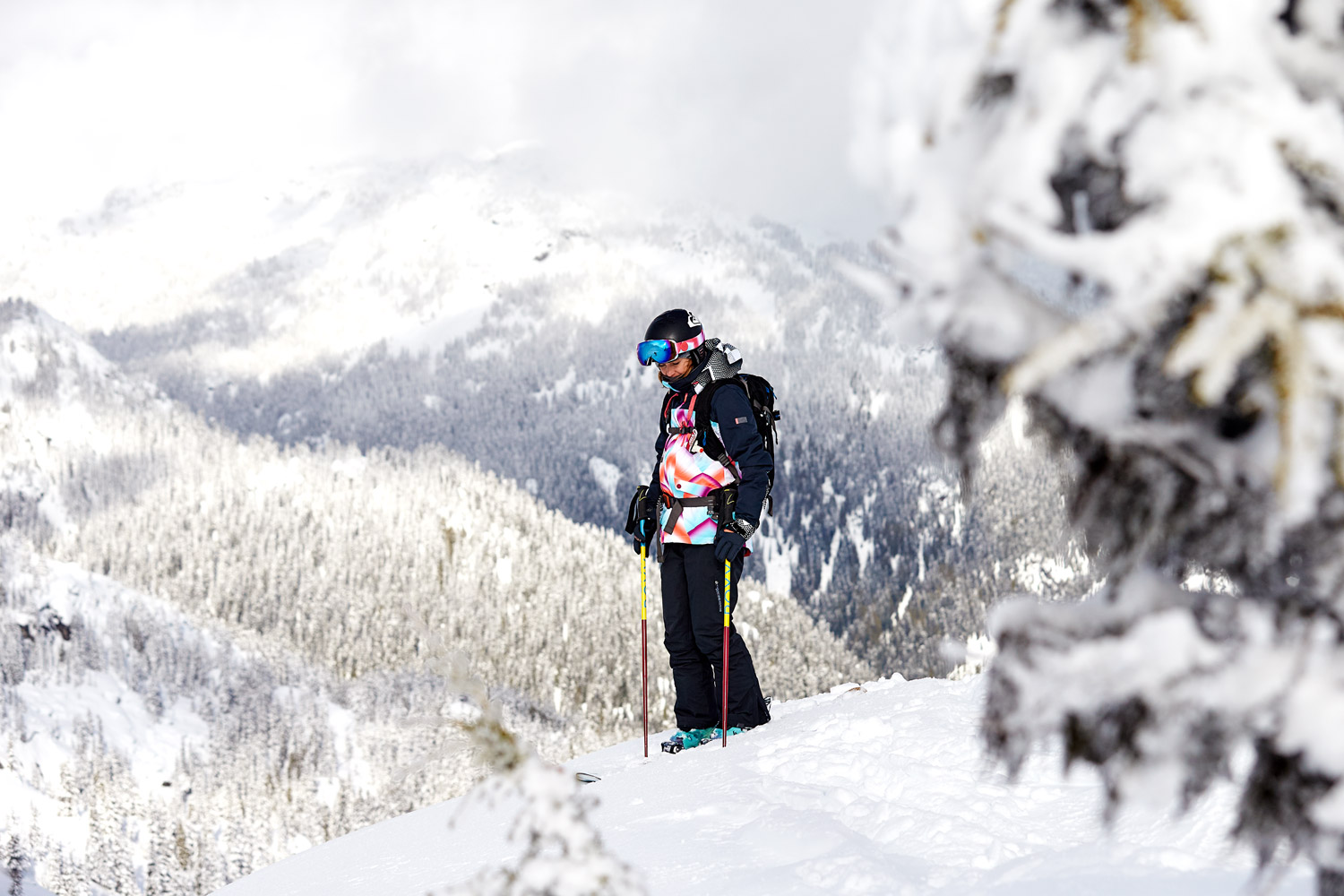 Shred In Style With Our #POPsnow Collection   Roxy Shredding Snow