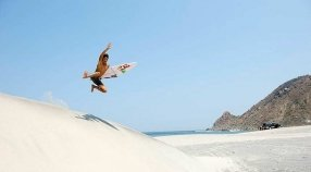 Have Board, Will Travel: Surfing Mexico