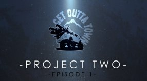 Get Outta Town – Project 2, Episode 1