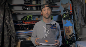 DC Introduces the Lynx Snowboard Boot