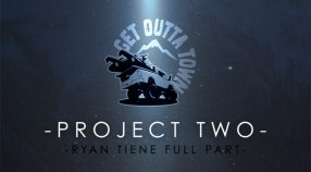 Ryan Tiene - Get Outta Town - Project Two Full Part