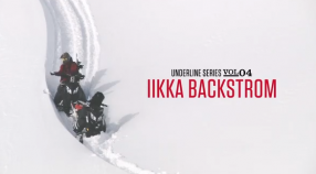 The Underline Series – Volume 4: Iikka Backstrom