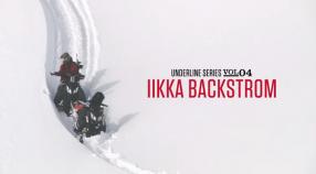 The Underline Series – Volume 4: Iikka Backstrom