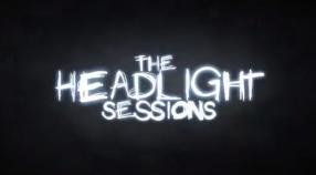 DC teams with Nissan Europe for The Headlight Sessions
