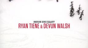 The Underline Series – Volume 7: Ryan Tiene & Devun Walsh