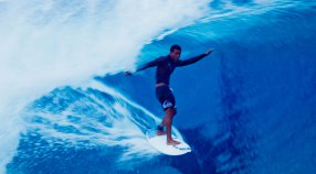 Wiggolly Dantas: The coolest name in surfing