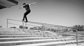 DC Presents New Mikey Taylor video part for the Mikey Taylor 2
