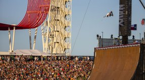 Athletes head to X Games Austin 2015