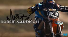 Robbie Maddison - Maddison Avenue Episode 3