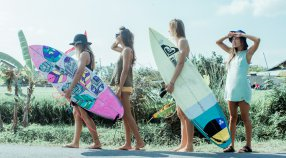 Surf. Stay. Play: Bali