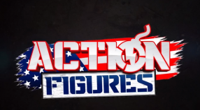 Travis Pastrana's Action Figures Movie - October 20th