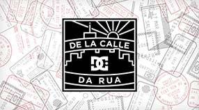 DE LA CALLE/DA RUA: FULL PARTS NOW ON THE BERRICS