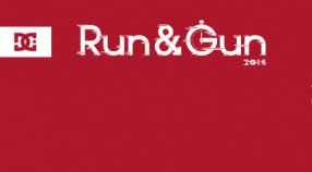 Run And Gun 2015: Tiago Lemos won