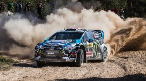 Ken Block To Race FIA World RallyCross In 2016