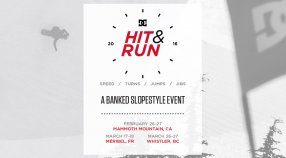 DC Announces Hit And Run Contest Series
