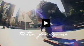 Tristan Funkhouser Substance 'Second Part'