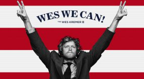 Wes We Can! Join the campaign.