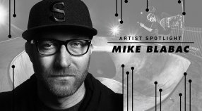 Interview of DC Shoes photographer Mike Blabac on CCS.com
