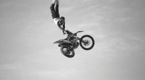 DC Moto athletes headed to X Games Austin 2016