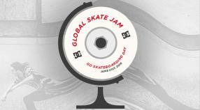 GLOBAL SKATE JAM 2016