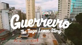 'Guerreiro': The Tiago Lemos Story