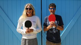 Who has the Skills to Pay the Bills? Welcome to The Echo Chamber with Mike D featuring Steph Gilmore