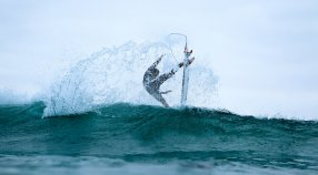 The World's Best Grom Contest: Young Guns