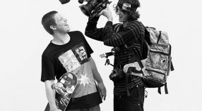 THROWBACK THURSDAYS: Evan Smith 'The Cinematographer Project'