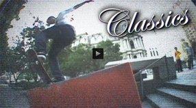 Classics: Josh Kalis'