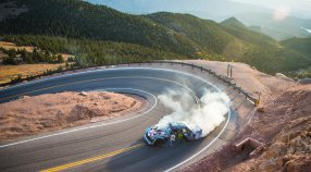 Ken Block Announces Climbkhana - An All New Video Series