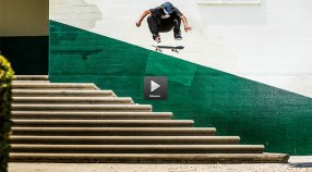Rough Cut: Tiago Lemos'
