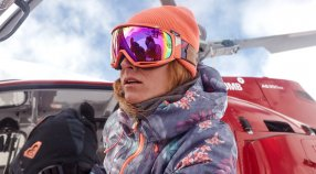 How to Layer for the Mountains Like a Pro with Robin Van Gyn