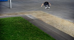 Alex Lawton TWS Video Part