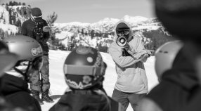 REGISTER NOW FOR HIT AND RUN EVENT IN MAMMOTH, CA