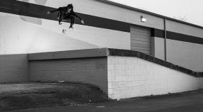 THROWBACK THURSDAY: CYRIL JACKSON DC | BAKER VIDEO PART
