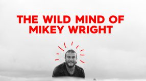 The Wild Mind Of Mikey